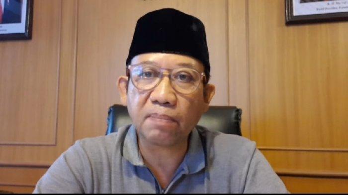Masih Ada Empat Klaster Penyebaran Covid-19 di Banyumas, Achmad Husein Ingatkan Warga Soal Ini