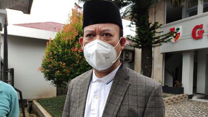 Pulang Ziarah ke Jawa Timur, 6 Warga Banyumas Positif Covid-19. Bupati: Sudah Diingatkan tapi Nekat