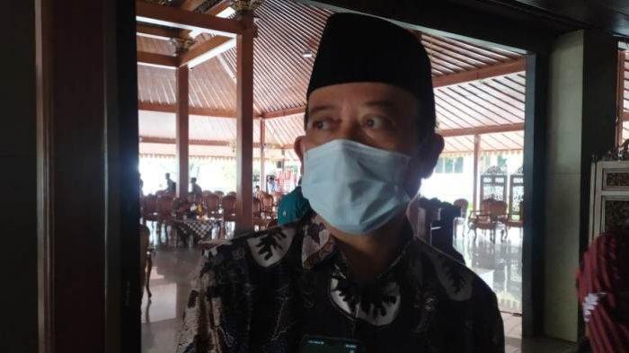 Uji Coba KBM di SMPN 6 Purwokerto Tidak Dilanjutkan Mulai Besok Selasa, Satu Guru Positif Covid-19
