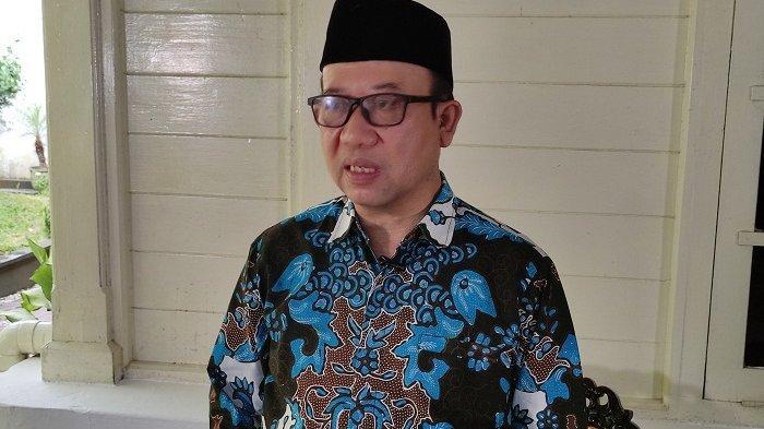 Hasil Tracking Covid-19 Jemaah Salat Tarawih di Banyumas, Sedang Sakit Namun Berangkat ke Masjid