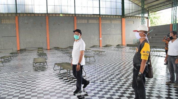 Fakta Larangan Mudik Belum Sepenuhnya Dipatuhi, Achmad Husein: Masih Banyak Pemudik ke Banyumas