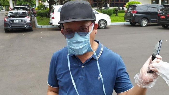 Tidak Pakai Masker di Wilayah Banyumas Saat Pandemi Corona akan Didenda, Ada Tim Patroli yang Awasi