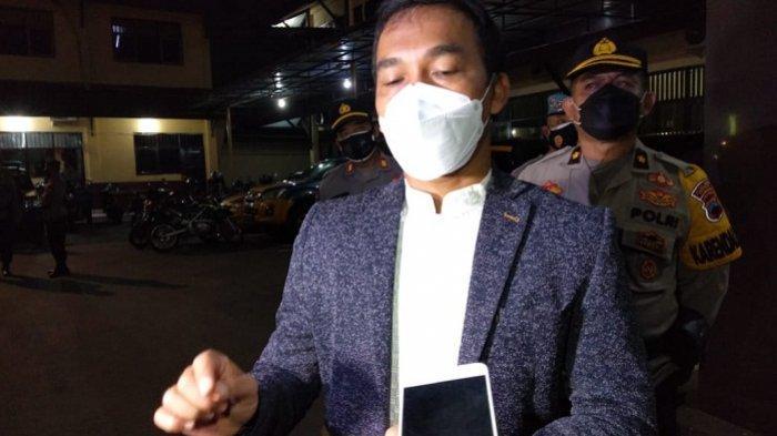 Bupati Klaim Kasus Covid di Batang Turun Sejak PPKM Darurat, dari 70 Kasus Jadi 50 Kasus Harian