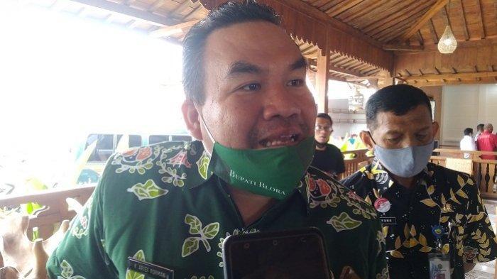 Disambati Warganya di Perantauan yang Tak Boleh Mudik, Bupati Blora Janji Melobi Gubernur