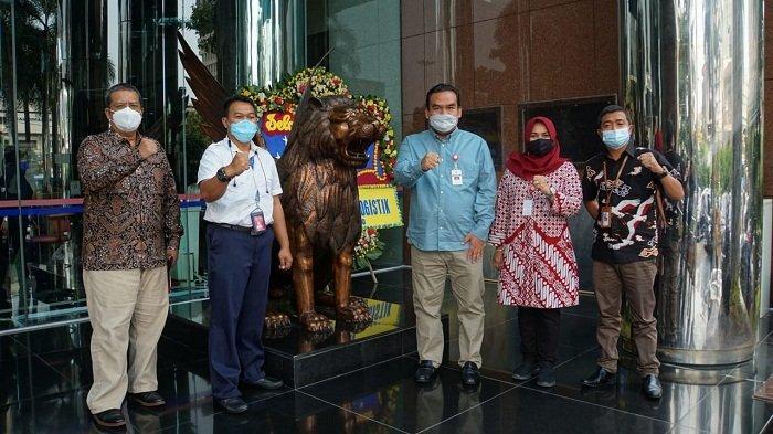 Lobi Lion Air Group Layani Halim-Blora, Bupati Arief Berharap Bandara Ngloram Segera Beroperasi