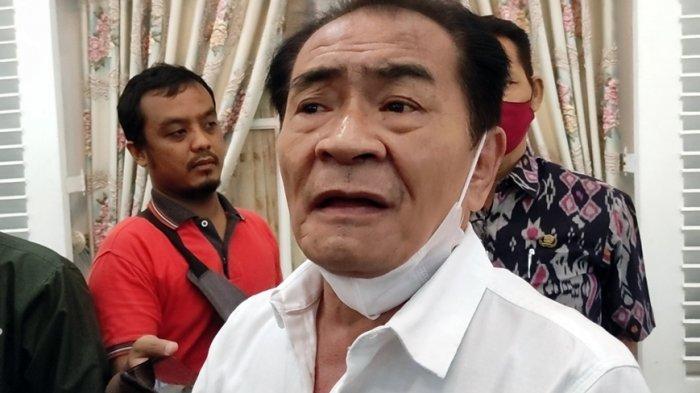 Budhi Sarwono: Kami Mau Saja Perbaiki Jalan Provinsi Maupun Nasional di Banjarnegara, Ini Syaratnya