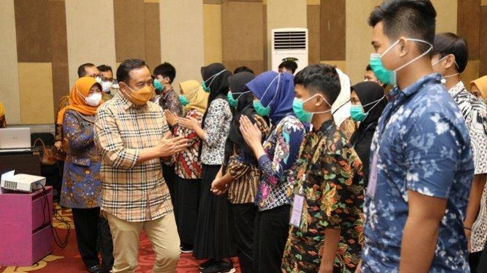 Pengurus Forum Anak Cilacap Periode 2020-2022 Dilantik, Ini Pesan Bupati