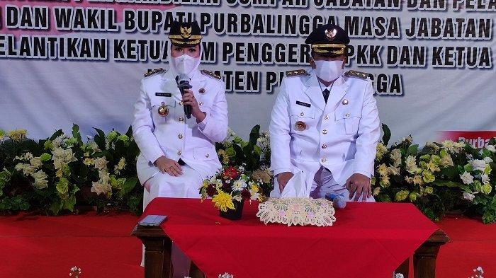 Bupati Purbalingga Janjikan Layanan Penerbangan di Bandara JB Soedirman Mulai 22 April