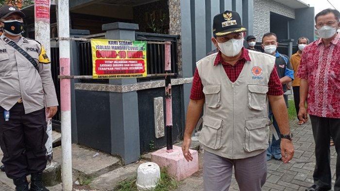 Penambahan Tempat Isolasi Rumah Sakit di Kabupaten Semarang Terkendala Banyaknya Nakes Positif Covid