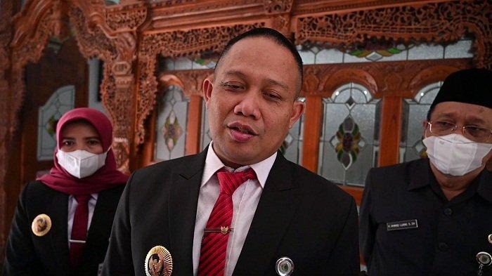 Dilarang Penambahan Minimarket di Kebumen, Bupati Arif Sugiyanto: Bagian Lindungi Pasar Rakyat