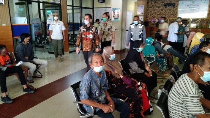 5 Berita Populer: Bupati Kudus Minta Pelayan RS Tak Kasar-Kosmetik Ilegal Beredar di Banjarnegara