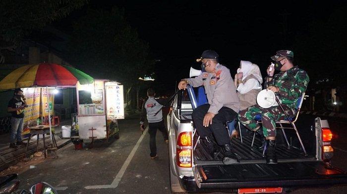 Pelanggaran PPKM Darurat di Purbalingga Terbanyak Kedua di Jateng, Bupati Keliling Cek Setiap Malam