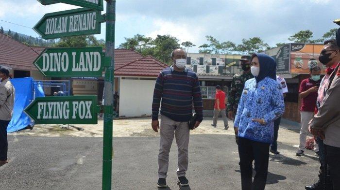 Tempat Wisata di Purbalingga Mulai Melakukan Simulasi, Pembukaan Menunggu Evaluasi Provinsi Jateng