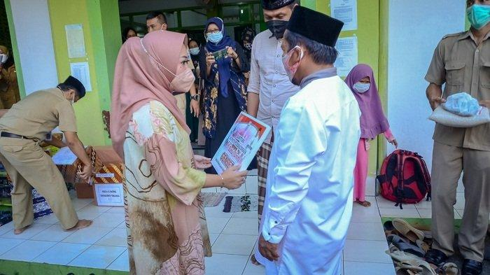 Amaliah Ramadan Digelar Lagi, Bupati Purbalingga Ingatkan Warga Tetap Patuh Protokol Kesehatan