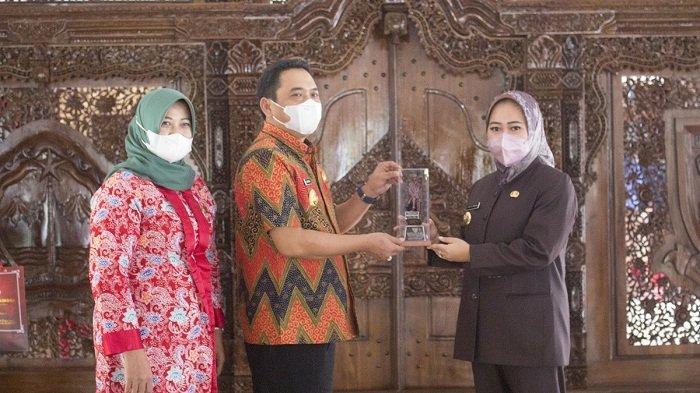 Rombongan Wakil Bupati Jombang Datangi Purbalingga, Ingin Belajar Program Tuka-Tuku untuk UMKM