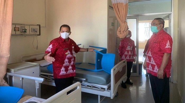 Kehabisan Stok Oksigen, Rumah Sakit di Kabupaten Semarang Pinjam Tabung ke Puskesmas