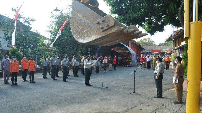 77 Dusun di Kabupaten Semarang Rawan Kekeringan, BPBD Siapkan Bantuan 163 Tanki Air Bersih