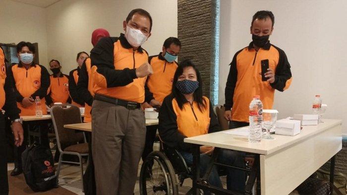 BPBD Kabupaten Semarang Libatkan Difabel dalam Mitigasi Bencana: Biar Siap saat Terjadi Bencana