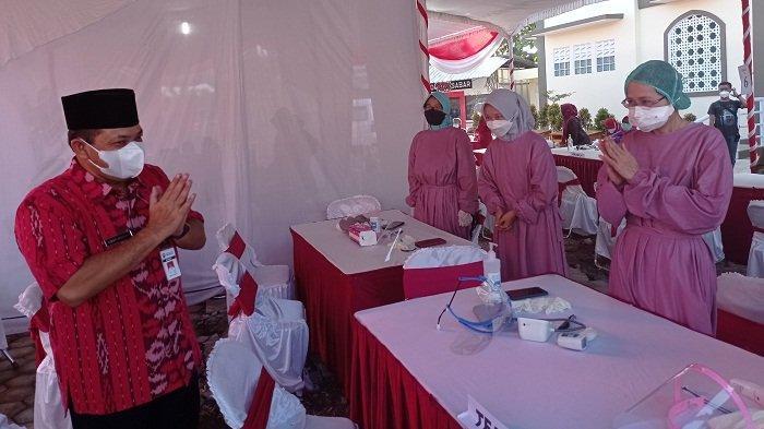 Tempat Wisata Dibuka Lagi, Bupati Semarang Wajibkan Pengunjung Sudah Vaksin