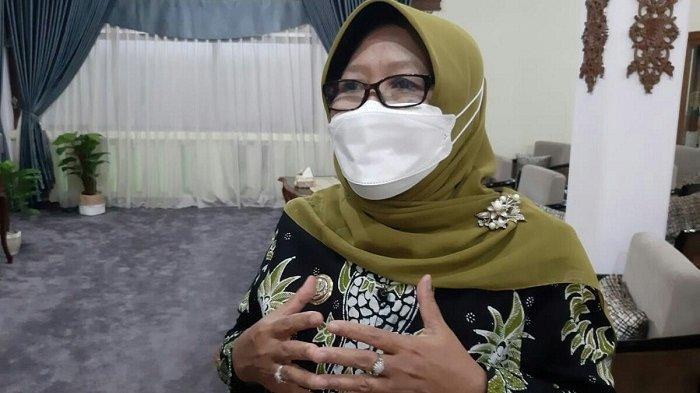 Bupati Tegal Umi Azizah Masih Dirawat di RSUD dr Soeselo Slawi