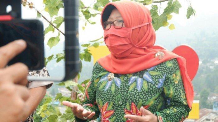 Mendikbud Buka Kesempatan Guru Honorer Jadi PPPK, Bupati Tegal: Semoga Semua Bisa Diangkat