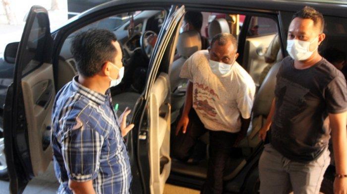 Mantan Direktur BPR BKK Dukuhseti Tak Bisa Lagi Bersembunyi, 15 Tahun Jadi Buronan Kejari Pati