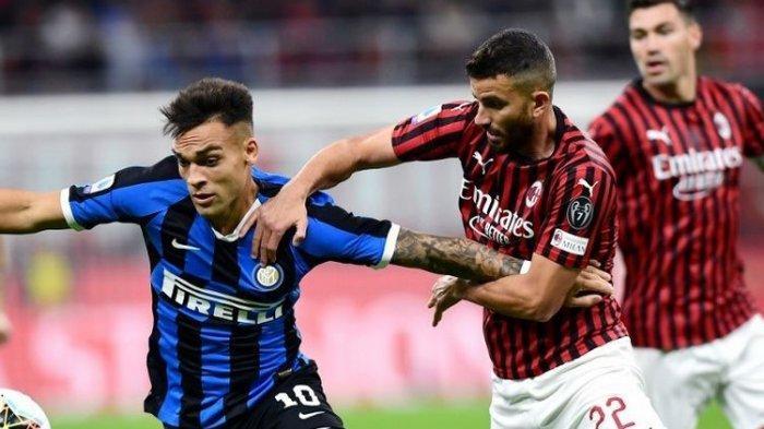 Dua Pemain AC Milan Bakal Dilepas Bursa Transfer Musim Dingin Januari 2021, Ini Alasan Rossoneri