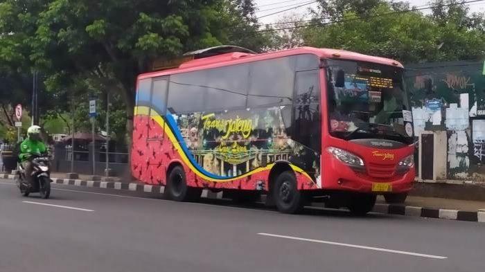 Permudah Pembeli Pasar Relokasi, Dishub Kendal Minta BRT Trans Jateng Perpanjang Rute sampai Weleri