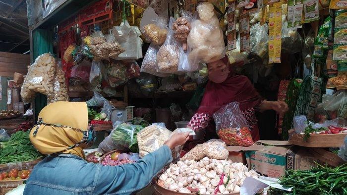 Harga Cabai Rawit Berangsur Turun di Karanganyar, Kini Rp 90 Ribu per Kilogram