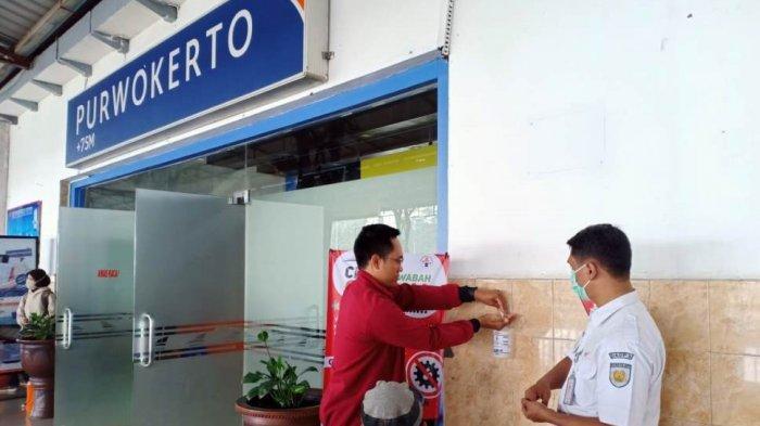 Antisipasi Lonjakan Penumpang Saat Long Weekend, Tambah 13 Perjalanan KA di Wilayah Purwokerto