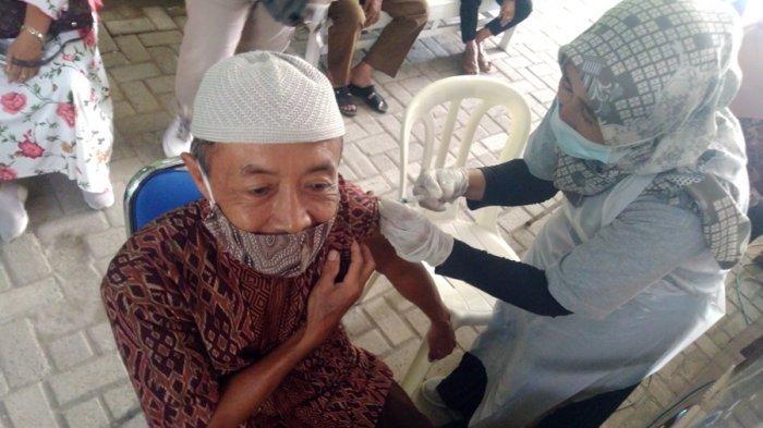 Daftar Dulu sebelum Vaksinasi Massal di GOR Satria Purwokerto, Terbuka untuk Warga di Luar Banyumas