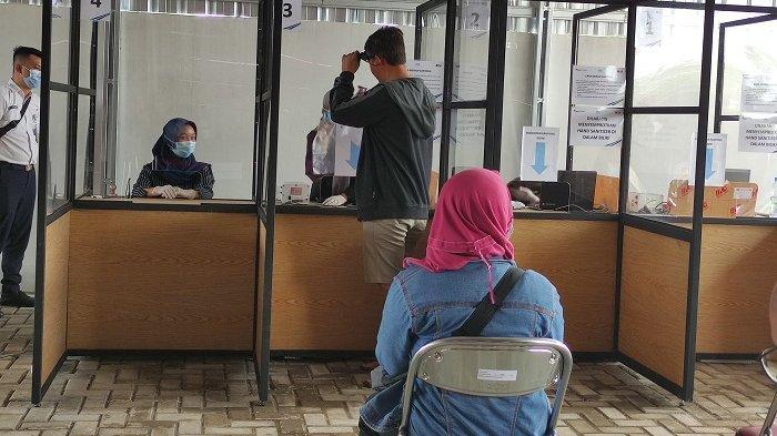 Catat, Tarif Deteksi Covid-19 Pakai GeNose di Stasiun Naik Jadi Rp 30 Ribu Mulai 20 Maret