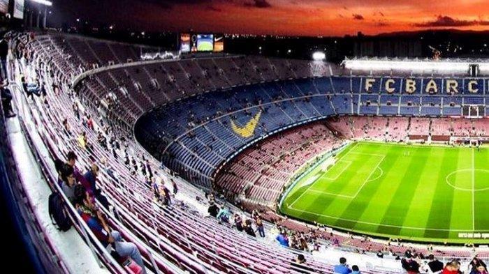 Sambut Bursa Transfer, Barcelona Siap Tumbalkan 7 Pemain demi Skuat Idaman