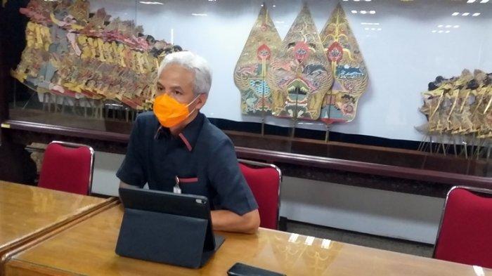 Lagi-lagi Brebes Jadi Sorotan, Kini Soal Capaian Vaksinasi Terendah di Jawa Tengah