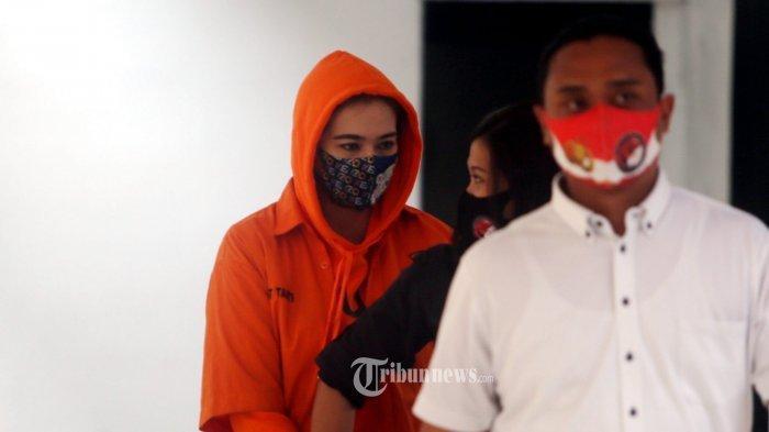 Chaterine Wilson Ajukan Rehabilitasi setelah Ditangkap di Kasus Sabu, Sudah Pehuni Syarat?