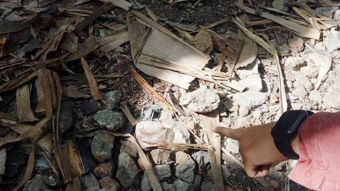Terduga Teroris Meninggal, Dimakamkan di TPU Polokarto Sukoharjo