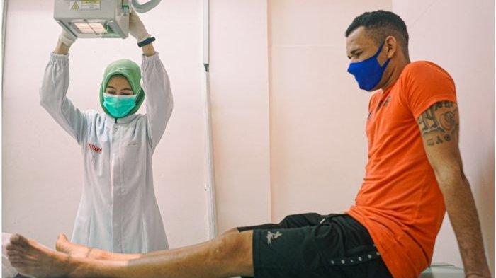Badai Cedera Hantui Persebaya Surabaya, Dua Pekan Jelang Kick Off Liga 1 Krisis Bek Kanan