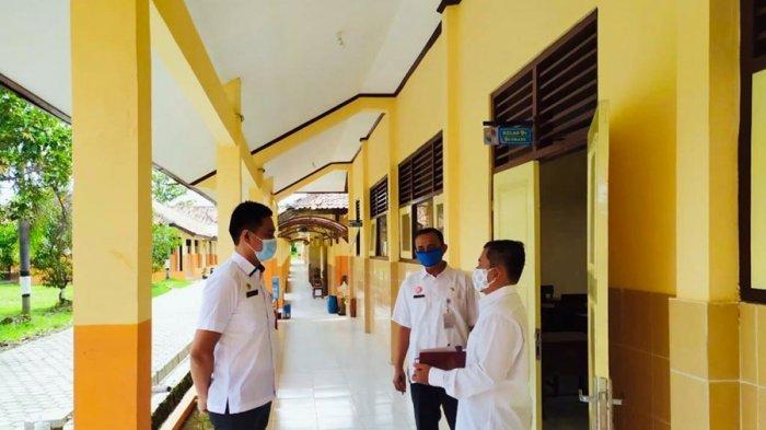 199 Sekolah Ngebet Gelear KBM Tatap Muka, Begini Respon Pemkab Kendal