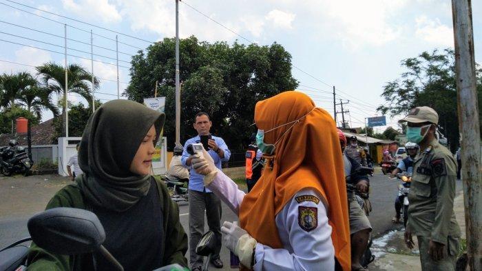 PDP Warga Kendal Meninggal, Belum Sempat Uji Laboratorium, Pemakaman Sesuai SOP Virus Corona