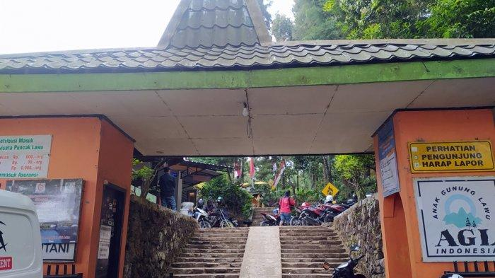 Jalur Pendakian Menuju Gunung Lawu Masih Sepi, Disparpora Karanganyar: Paling Banyak 100 Pendaki