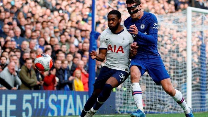 Hasil Liga Inggris: Arsenal Salip Tottenham, Chelsea Gagal Jauhi Man United