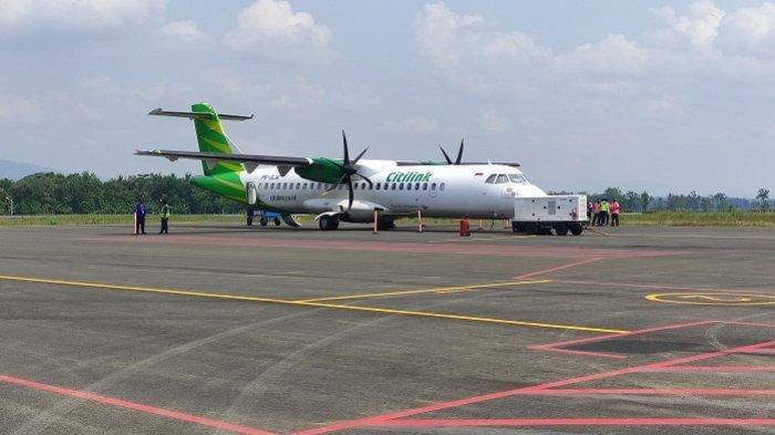 Gubernur Ganjar: Bandara JB Soedirman Purbalingga, Impian Warga Selatan Jateng Sejak Dulu Kala