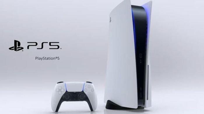 Bisa Dipesan Mulai 18 Desember, Ini Link Daftar Peritel Pemesanan PlayStation 5 di Indonesia