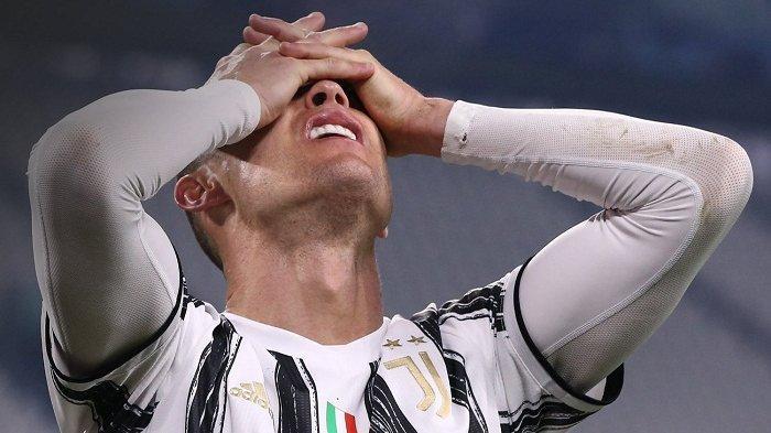 Kalah Produktivitas Gol Tandang, Juventus Gagal Lagi Tembus Perempat Final Liga Champions