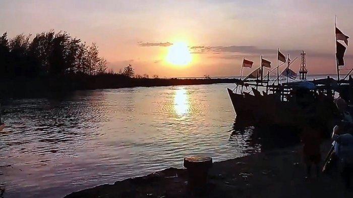 Tak Ada Ikan yang Dijual di TPI Tanjungsari Sugihwaras Pemalang, Ini Penyebab Utamanya