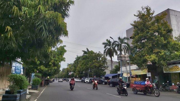 Waspada Hujan Lebat Disertai Angin Kencang di Tegal Raya, BMKG: Berpotensi Terjadi Dua Hari