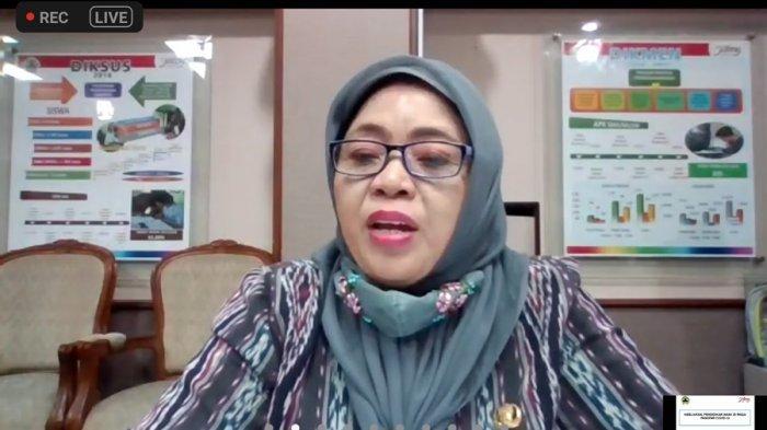 Mulai Senin Digelar Simulasi KBM Tatap Muka, Disdikbud Jateng: Tujuh Sekolah di Tiga Daerah