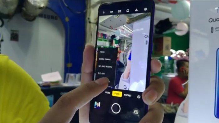 Daftar Ponsel yang Miliki Fitur Slow Motion dengan Harga Rp 2 Jutaan, Ada Realme hingga Samsung