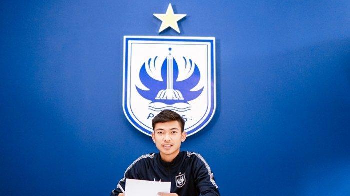 Damas Damar Jati Bergembira, Resmi Promosi ke Tim Senior PSIS Semarang, Ini Permintaan Yoyok Sukawi