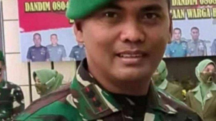 KABAR DUKA: Dandim Blitar Meninggal di RST Soepraoen Malang, Jenazah Dimakamkan di Yogyakarta